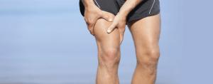 Lesão muscular
