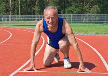 cirurgia prótese total do joelho