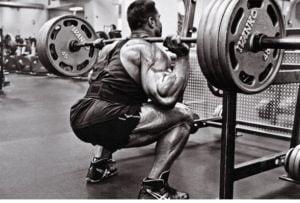 Musculação pode lesionar o joelho?
