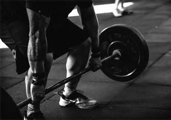 Musculação pode lesionar o joelho