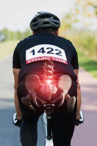 Lesões do Ciclismo
