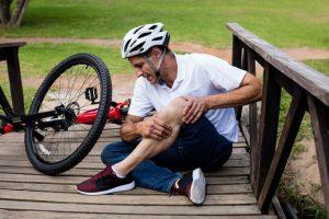 Principais lesões do ciclismo e como prevenir