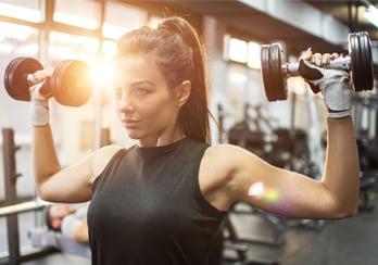 Lesões mais comuns na musculação