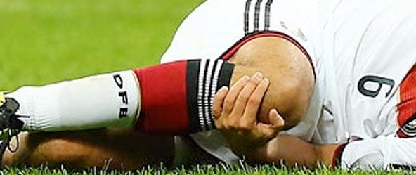 Traumatologia do Esporte