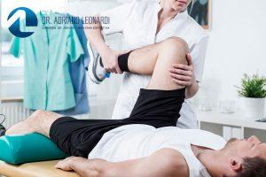 Tratamento Não Cirúrgico da Condromalácia Patelar - exercícios