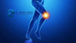 Tratamento Não Cirúrgico para Lesão Meniscal