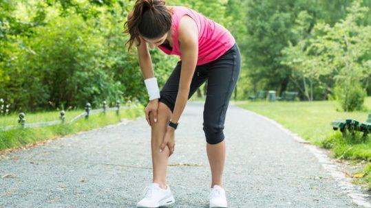 Lesões Musculares - Miniatura