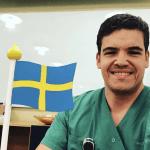 Dr. Adriano Leonardi Suécia