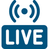 ícone live leonardi cursos