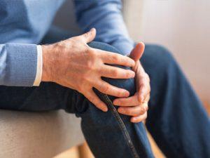 perguntas frequentes cirurgia de reparo da cartilagem