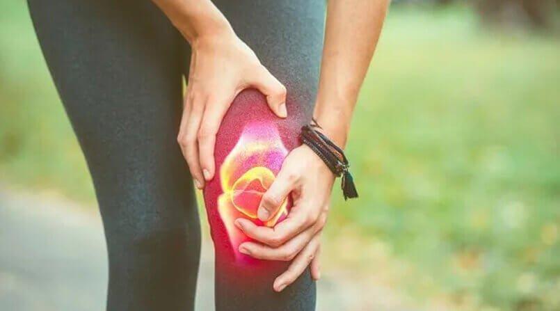 terapia regenerativa para reconstrução de cartilagem