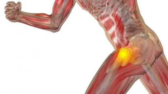 impacto femoroacetabular e lesão labral do quadril