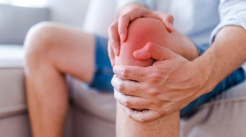 artrose do joelho quais os sintomas
