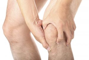 lesão condral do joelho