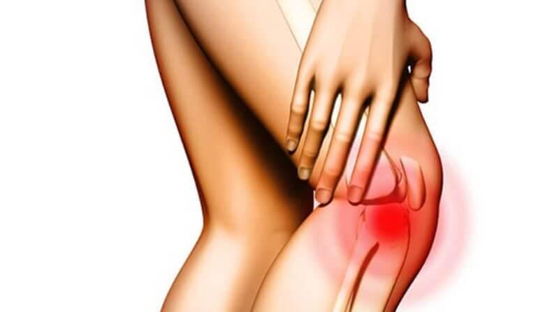artrose tricompartimental do joelho