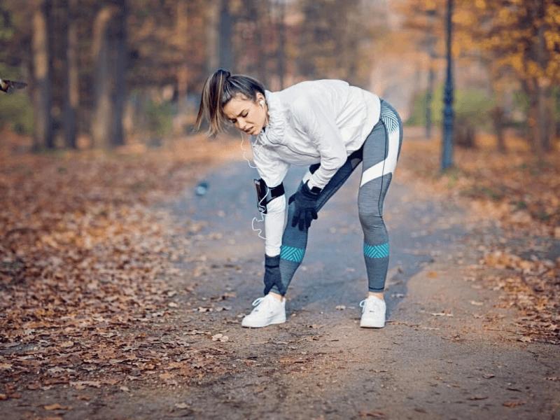 Por que os joelhos doem com o frio?