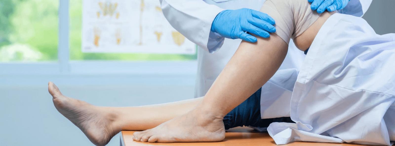 Quando e por que procurar um ortopedista especialista em joelho?