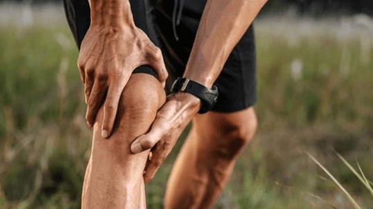 Tendinite patelar no joelho fatores que aumentam o risco
