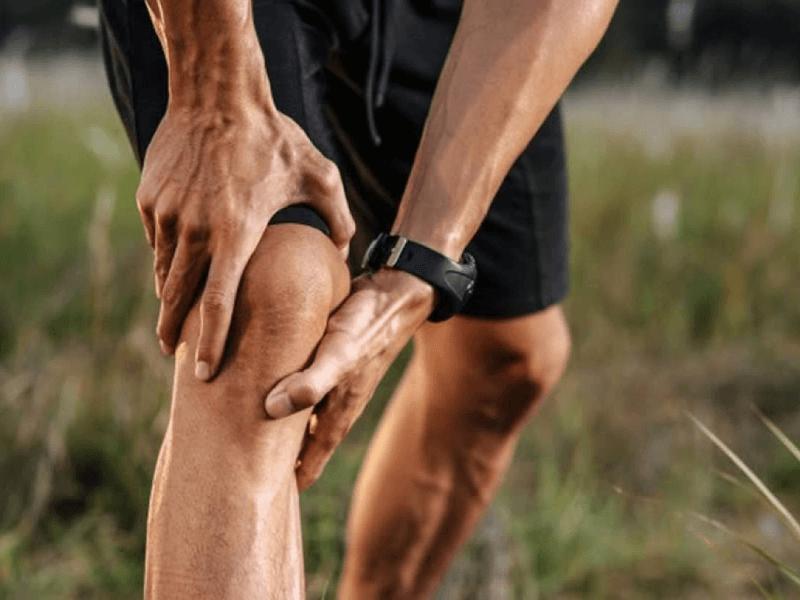 Tendinite patelar no joelho: fatores que aumentam o risco