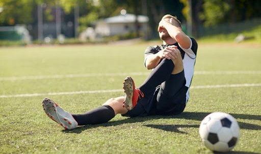 Conheça 5 sinais de lesão no menisco