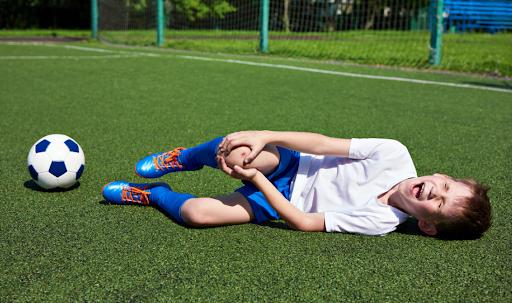Doença de Osgood-Schlatter: principal causa de dor no joelho em crianças e adolescentes