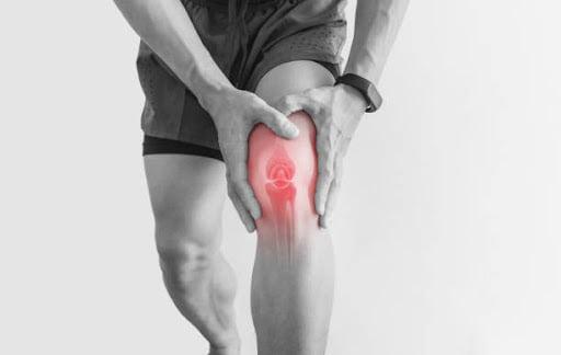 Sinovite no joelho, diagnóstico e tratamento